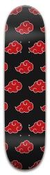 Akatski board Park Skateboard 8 x 31.775