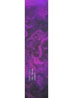 Sinned model 002 Custom longboard griptape