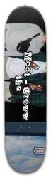 Meetthecreww - crew deck Park Skateboard 8 x 31.775