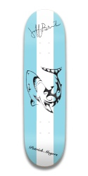 My signature deck Park Skateboard 7.5 x 31.370