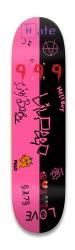 Spicer Park Skateboard 8.25 x 32.463