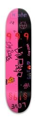 Boomped Park Skateboard 7.88 x 31.495