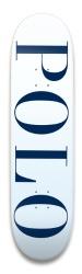 Polo Park Skateboard 8.5 x 32.463