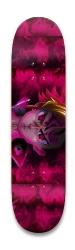 Meliodas board Park Skateboard 8.25 x 32.463