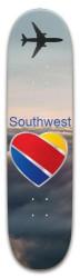 Southwst Park Skateboard 8 x 31.775