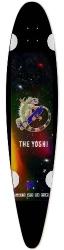 The Yoshi Classic Pintail 42