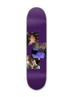 lil baby gus Banger Park Complete Skateboard 7 3/8 x 31 1/8