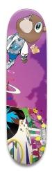 Kanye Park Skateboard 8.5 x 32.463