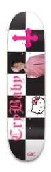 rip PEEP Park Skateboard 8.25 x 32.463
