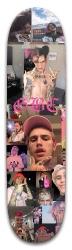 Lil peep design Park Skateboard 8 x 31.775