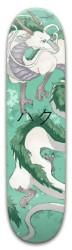haku design Park Skateboard 8 x 31.775