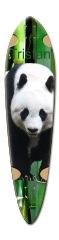 PandaBoards Dart Complete Skateboard Deck v2