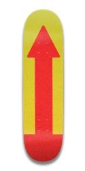 Kilua Board Park Skateboard 7.5 x 31.370