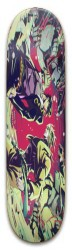 oh so you approach me dio Park Skateboard 8 x 31.775