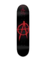 Fall 12 Banger Park Skateboard 7 3/8 x 31 1/8