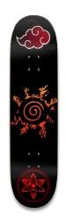 Naruto Board Park Skateboard 8.25 x 32.463