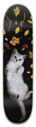 Cats skateboard Park Skateboard 8 x 31.775