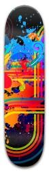 Max-Air Park Skateboard 8 x 31.775