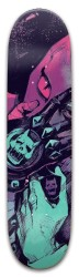 Bite the dust Park Skateboard 8 x 31.775