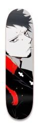 Trafalgar law Park Skateboard 8.25 x 32.463
