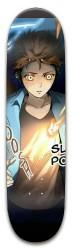 gto Park Skateboard 8 x 31.775