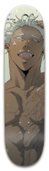 Cain Park Skateboard 8 x 31.775