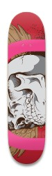 BADA$$ Park Skateboard 8.25 x 32.463