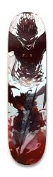 Asta Park Skateboard 8.25 x 32.463