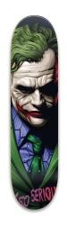 Joker Park Skateboard 7.88 x 31.495