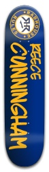 Radhouse Reece Park Skateboard 8 x 31.775