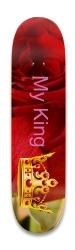 Myking Park Skateboard 8.25 x 32.463