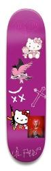 Bæ Park Skateboard 8.5 x 32.463