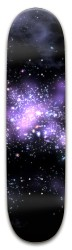 Galaxy Park Skateboard 8 x 31.775