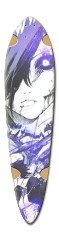 Touka Dart Skateboard Deck v2
