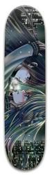 Citrus Park Skateboard 8 x 31.775