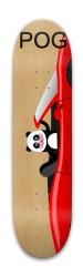 POG skateboard Park Skateboard 7.88 x 31.495