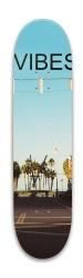 VIBES Park Skateboard 7.88 x 31.495
