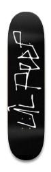 Lil Peep park Skateboard Park Skateboard 8.25 x 32.463