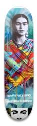 Frida Park Skateboard 8.5 x 32.463