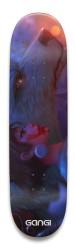 mononoke Park Skateboard 8.5 x 32.463