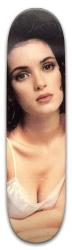 Winona Ryder Park Skateboard 8 x 31.775