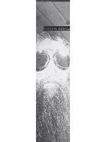 Cousin Buster Custom longboard griptape