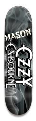 Mason Park Skateboard 8.5 x 32.463