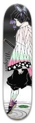 Megan Park Skateboard 8 x 31.775