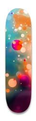 dots Park Skateboard 8.25 x 32.463