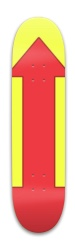Killua Park Skateboard 7.88 x 31.495