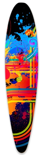 Classic Pintail 37