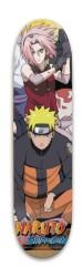 Naruto skateboard Park Skateboard 7.88 x 31.495