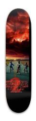 sarah Park Skateboard 7.88 x 31.495