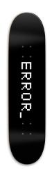 error_ Park Skateboard 7.88 x 31.495
